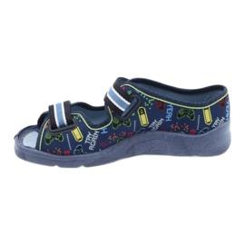 Dětská obuv Befado 969Y161 2