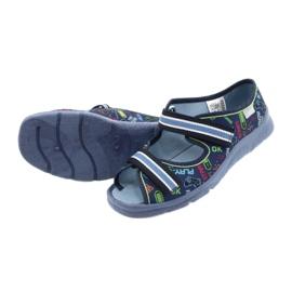 Dětská obuv Befado 969Y161 4