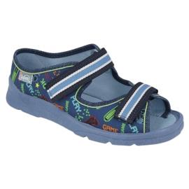 Dětská obuv Befado 969Y161 1
