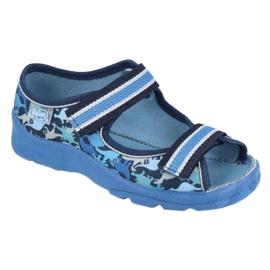 Dětská obuv Befado 969X151 1