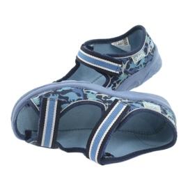 Dětská obuv Befado 969X151 5
