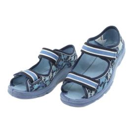 Dětská obuv Befado 969X151 3