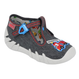 Dětská obuv Befado 110P384 1