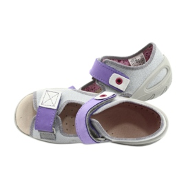 Dětská obuv Befado 065X144 5