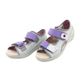Dětská obuv Befado 065X144 3