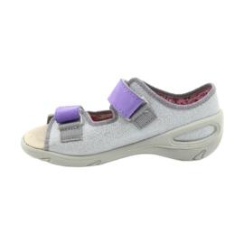 Dětská obuv Befado 065X144 2