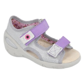 Dětská obuv Befado 065X144 1