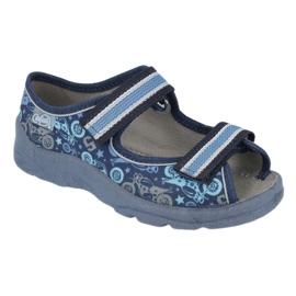 Dětská obuv Befado 969Y159 1