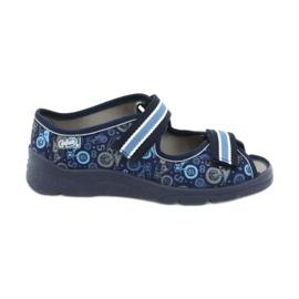 Dětská obuv Befado 969Y159 2