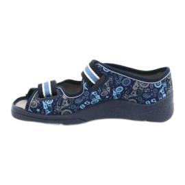 Dětská obuv Befado 969Y159 3