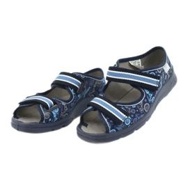 Dětská obuv Befado 969Y159 4
