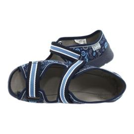 Dětská obuv Befado 969Y159 6