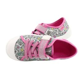 Dětská obuv Befado 251X158 5