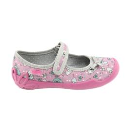 Dětská obuv Befado 114X413 1