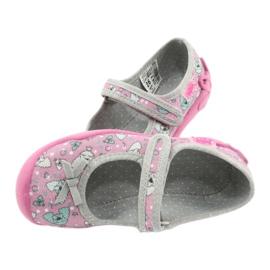 Dětská obuv Befado 114X413 4
