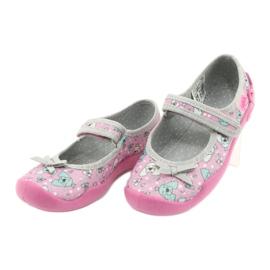 Dětská obuv Befado 114X413 2