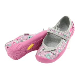 Dětská obuv Befado 114X413 3