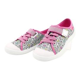 Dětská obuv Befado 251X158 2