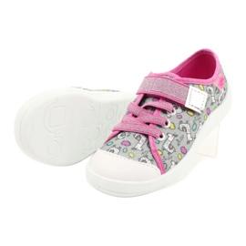 Dětská obuv Befado 251X158 3