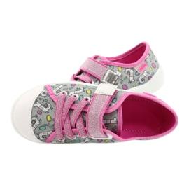 Dětská obuv Befado 251X158 4