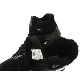 Sportovní pohodlné boty Lee Cooper LCJL-20-31-152 černá 5