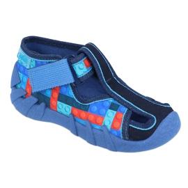 Dětská obuv Befado 190P095 1