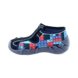 Dětská obuv Befado 190P095 2