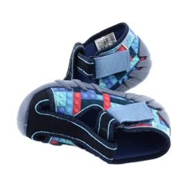 Dětská obuv Befado 190P095 5