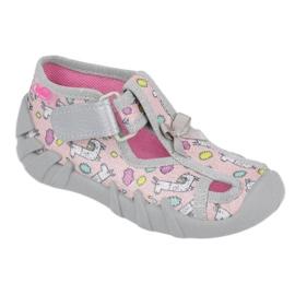 Dětská obuv Befado 190P099 1