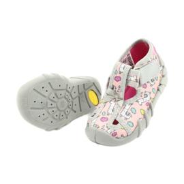 Dětská obuv Befado 190P099 4