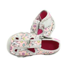 Dětská obuv Befado 190P099 5