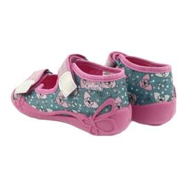 Dětská obuv Befado 242P107 6