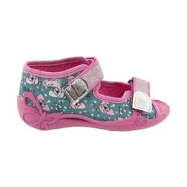 Dětská obuv Befado 242P107 1