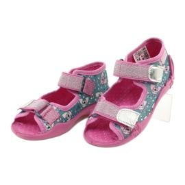 Dětská obuv Befado 242P107 3