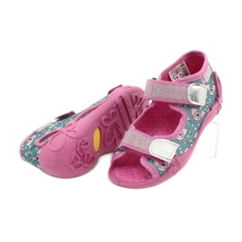 Dětská obuv Befado 242P107 4