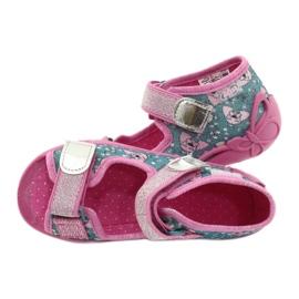Dětská obuv Befado 242P107 5