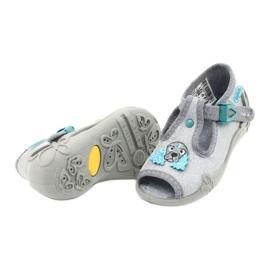 Dětská obuv Befado 213P121 4