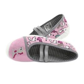Dětská obuv Befado 116X280 5