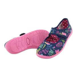Dětská obuv Befado 945Y431 4