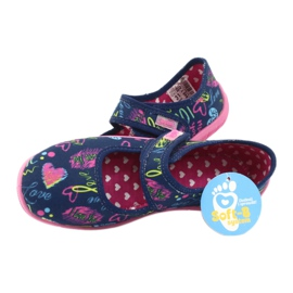 Dětská obuv Befado 945Y431 5