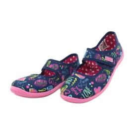 Dětská obuv Befado 945Y431 3