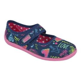 Dětská obuv Befado 945Y431 1