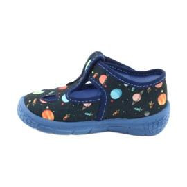 Dětská obuv Befado 533P011 válečné loďstvo 2