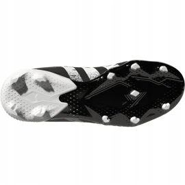 Kopačky Adidas Predator Freak.3 Fg Junior FY1031 černá černá 6