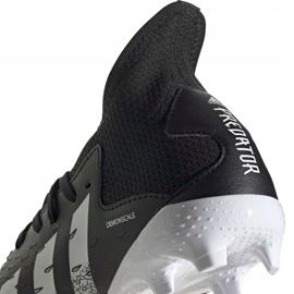 Kopačky Adidas Predator Freak.3 Fg Junior FY1031 černá černá 1