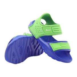 Vodní sandály American Club 4