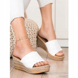 Bona Flip Flops bílá 1