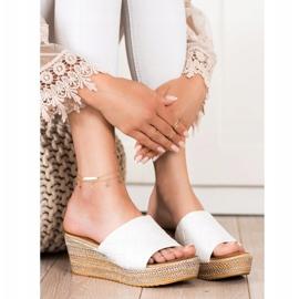 Bona Flip Flops bílá 3