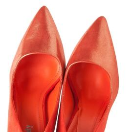 Doli-Berry Lesklé kolíky oranžový 5